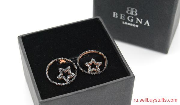 second hand/new: Shop Silver Jewelry Online - Begna London