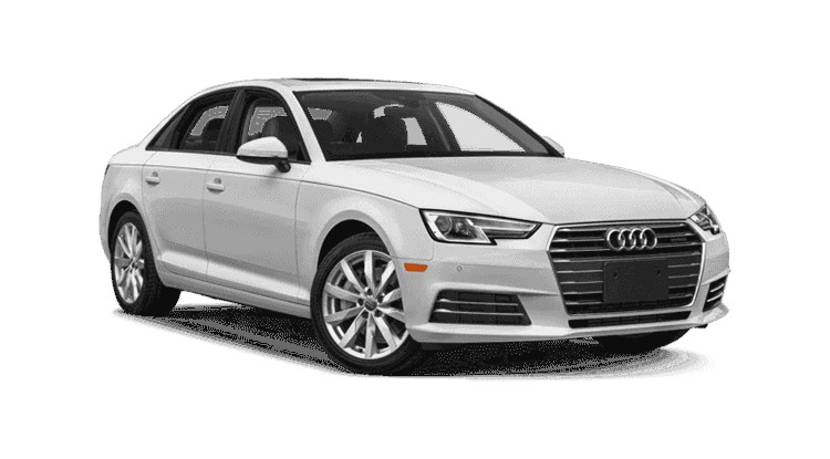second hand/new: Audi A4 : Luxury Car hire Jaipur