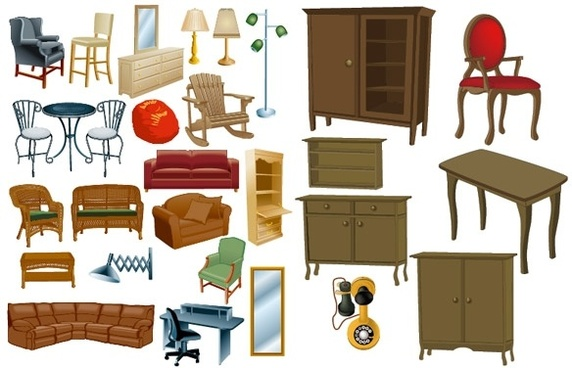 second hand/new: Second hand Furnitures in Russia