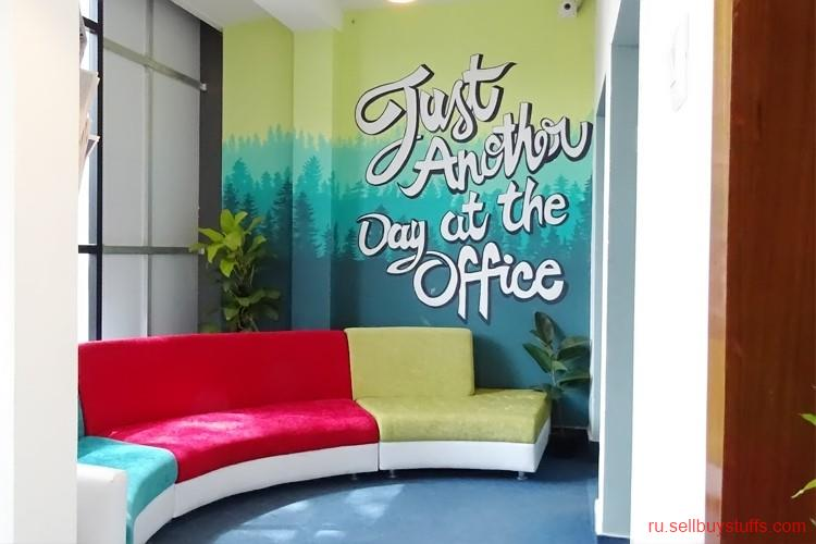 second hand/new: Coworking space in bangalore | office space on rent in indiranagar bangalore.
