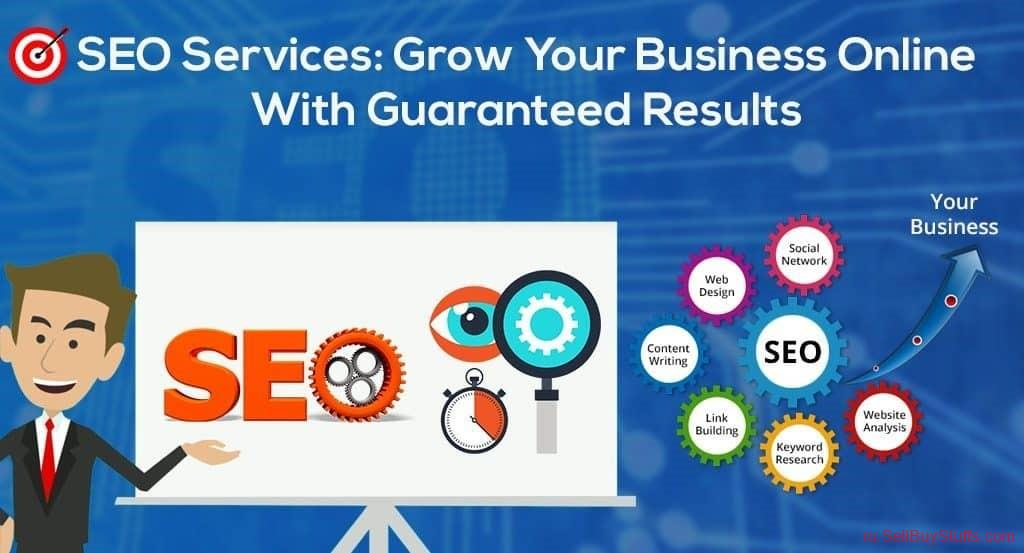 second hand/new: buyseoservices